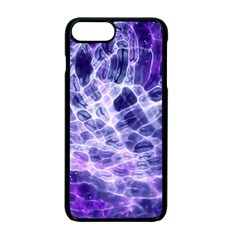 Abstract Space Iphone 7 Plus Seamless Case (black)