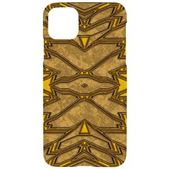 Art Deco 21 Iphone 11 Pro Max Black Uv Print Case