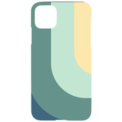 Green Palette Iphone 11 Pro Max Black Uv Print Case