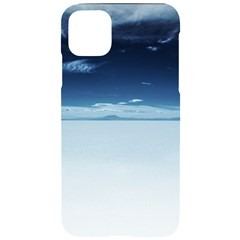 Blue Sky Iphone 11 Pro Max Black Uv Print Case