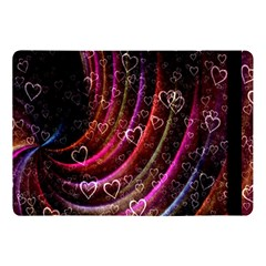 Bokeh Heart Love Romance Apple Ipad 9 7 by Wegoenart