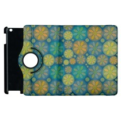 Zappwaits Amusement Apple Ipad 3/4 Flip 360 Case by zappwaits