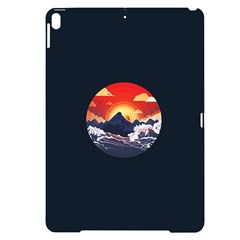 Surrounded By The Storm Apple Ipad Pro 10 5   Black Uv Print Case