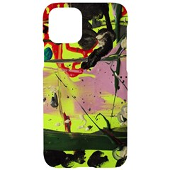 Deep Soul 1 2 Iphone 11 Pro Black Uv Print Case