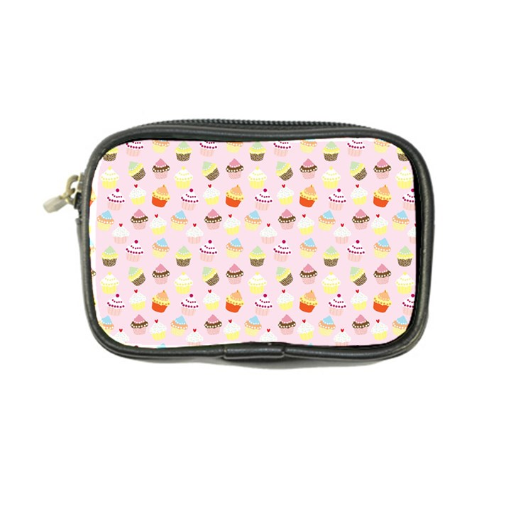 Cakes pattern Coin Purse