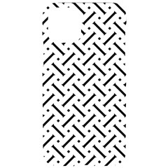 Design Repeating Seamless Pattern Geometric Shapes Scrapbooking Iphone 11 Pro Black Uv Print Case