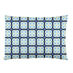 Pattern Design Art Scrapbooking Geometric Cubes Pillow Case (two Sides) by Vaneshart
