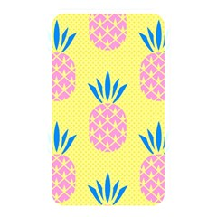 Summer Pineapple Seamless Pattern Memory Card Reader (rectangular) by Sobalvarro