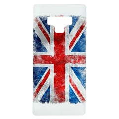 Vintage Great Britain Flag Samsung Galaxy Note 9 Tpu Uv Case