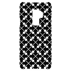 Abstract Background Arrow Samsung S9 Plus Black Uv Print Case by HermanTelo