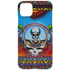 Grateful Dead Wallpapers Iphone 11 Pro Max Black Uv Print Case
