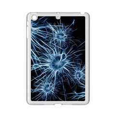 Neurons Brain Cells Structure Ipad Mini 2 Enamel Coated Cases