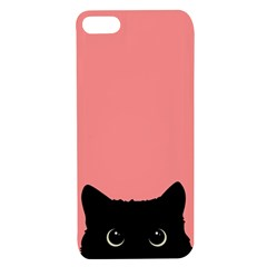 Sneaky Cat Apple Iphone 7/8 Tpu Uv Case
