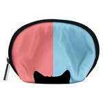 Sneaky cat Accessory Pouch (Medium) Front