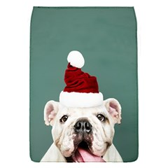 Santa Dog Removable Flap Cover (s)