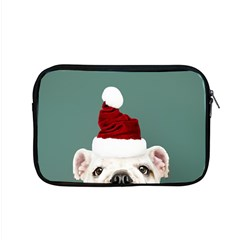 Santa Dog Apple Macbook Pro 15  Zipper Case