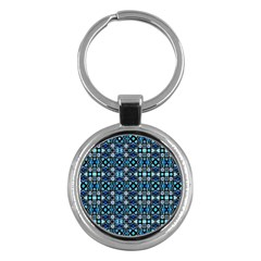 Ab 108 1 Key Chain (round) by ArtworkByPatrick