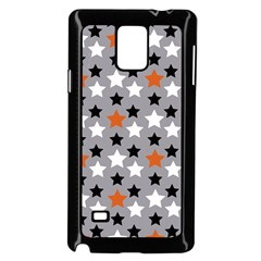All Star Basketball Samsung Galaxy Note 4 Case (black) by mccallacoulturesports