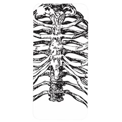 Ribs Bones Skeleton Halloween Iphone 7/8 Soft Bumper Uv Case