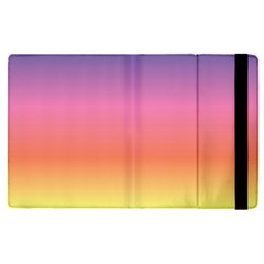 Rainbow Shades Apple Ipad Pro 12 9   Flip Case by designsbymallika