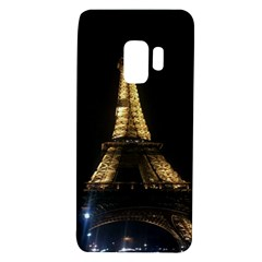 Tour Eiffel Paris Nuit Samsung Galaxy S9 Tpu Uv Case by kcreatif