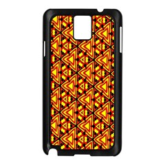 Rby 94 Samsung Galaxy Note 3 N9005 Case (black) by ArtworkByPatrick