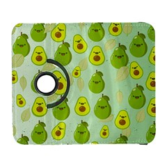 Avocado Love Samsung Galaxy S  Iii Flip 360 Case by designsbymallika