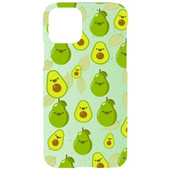 Avocado Love Iphone 11 Pro Black Uv Print Case
