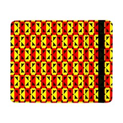 Rby 98 Samsung Galaxy Tab Pro 8 4  Flip Case by ArtworkByPatrick