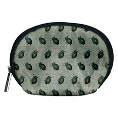 Army Green Hand Grenades Accessory Pouch (medium) by McCallaCoultureArmyShop