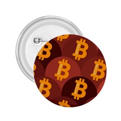 Cryptocurrency Bitcoin Digital 2 25  Buttons