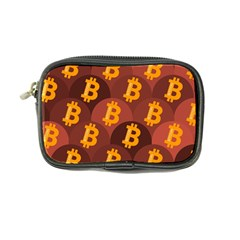 Cryptocurrency Bitcoin Digital Coin Purse