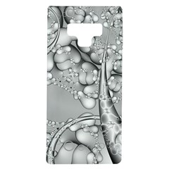 Illustrations Entwine Fractals Samsung Galaxy Note 9 Tpu Uv Case