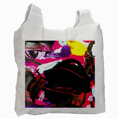 Consolation 1 1 Recycle Bag (two Side)
