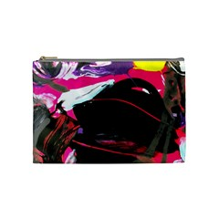 Consolation 1 1 Cosmetic Bag (medium)