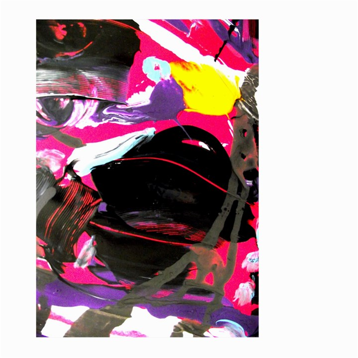 Consolation 1 1 Large Garden Flag (Two Sides)