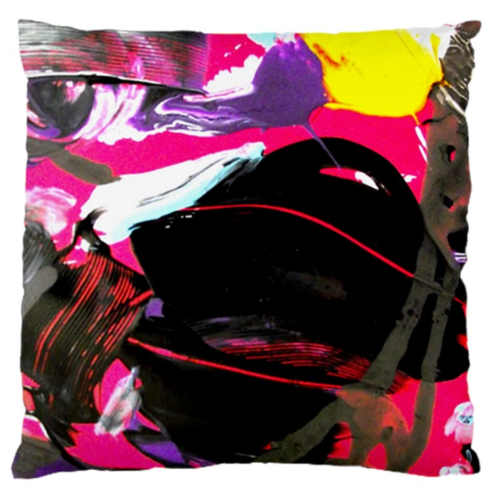 Consolation 1 1 Large Cushion Case (One Side)