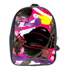 Consolation 1 1 School Bag (xl)