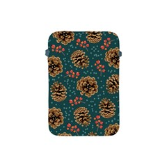 Christmas Seamless Pattern Apple Ipad Mini Protective Soft Cases
