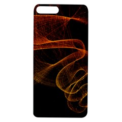 Circle Fractals Pattern Apple Iphone 7/8 Plus Tpu Uv Case