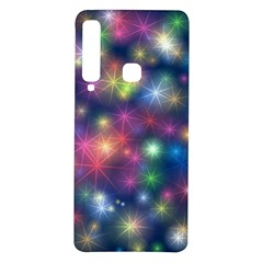 Abstract Background Graphic Space Samsung Galaxy A9 Tpu Uv Case