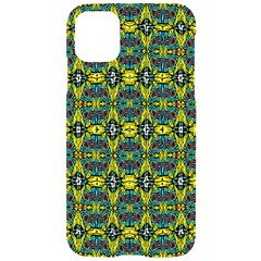 Ab 155 Iphone 11 Black Uv Print Case