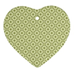 Df Codenoors Ronet Double Faced Blanket Ornament (heart)
