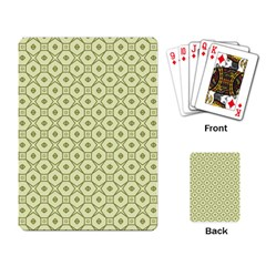 Df Codenoors Ronet Double Faced Blanket Playing Cards Single Design (rectangle)