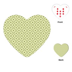 Df Codenoors Ronet Double Faced Blanket Playing Cards Single Design (heart)