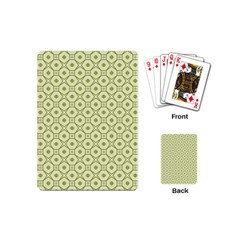 Df Codenoors Ronet Double Faced Blanket Playing Cards Single Design (mini)