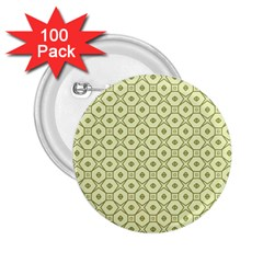 Df Codenoors Ronet 2 25  Buttons (100 Pack)
