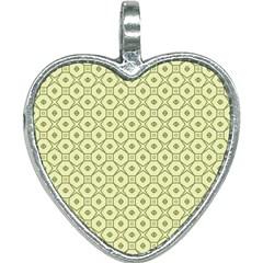 Df Codenoors Ronet Heart Necklace
