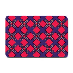 Df Wyonna Wanlay Small Doormat  by deformigo