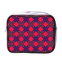 Df Wyonna Wanlay Mini Toiletries Bag (one Side)